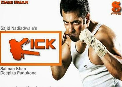 Kick 2014 Posters