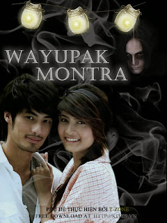 Bóng Tối Tình Yêu Wayupak Montra vietsub