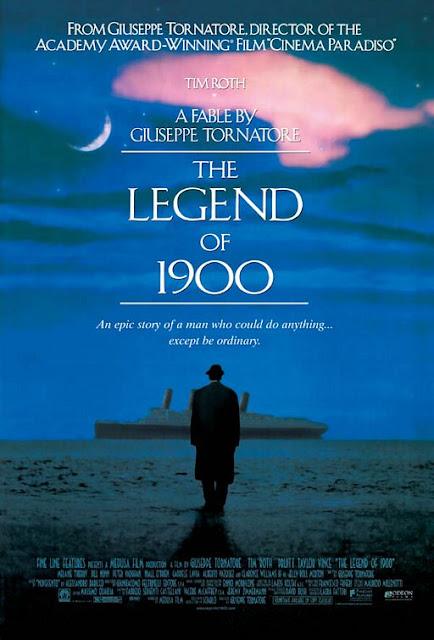The Legend of 1900 ตำนานนาย 1900 หัวใจรักจากท้องทะเล - ดูหนังใหม่,หนัง HD,ดูหนังออนไลน์,หนังมาสเตอร์