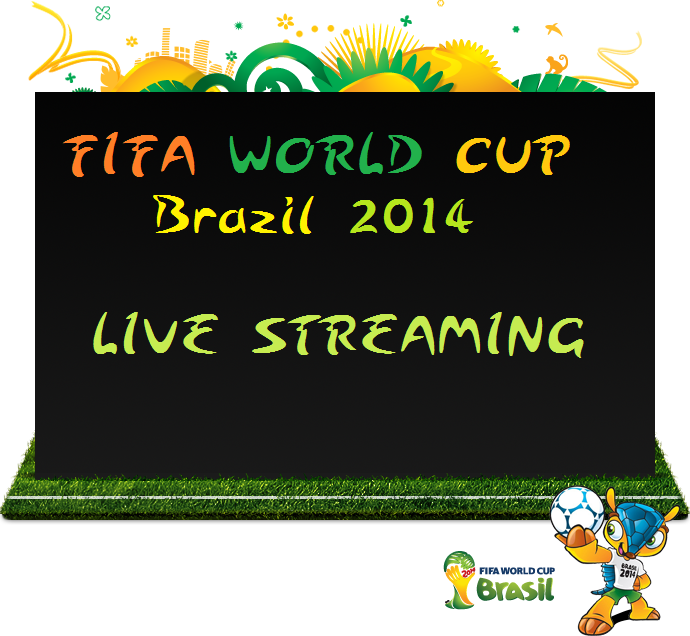 Watch Belgium vs Algeria Online Live Streaming FIFA World Cup 2014