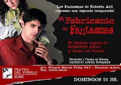 LOS DOMINGOS SON DE ROBERTO ARLT