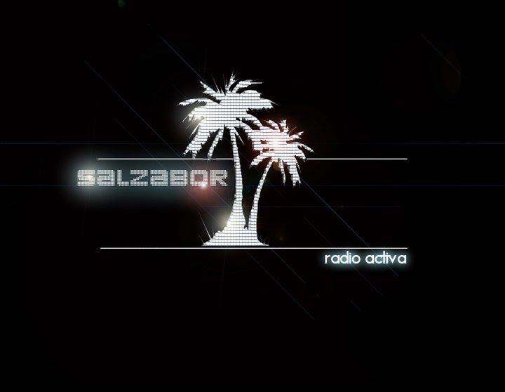 Salzabor x Radio Activa