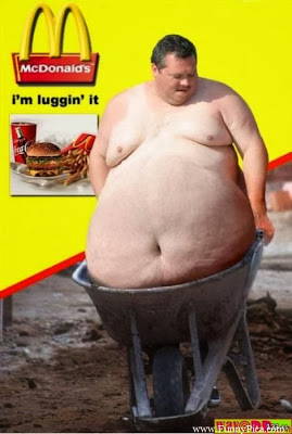 Funny Pictures of Fat People