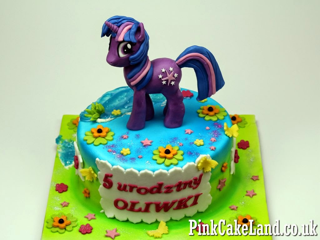 Birthday Cakes Battersea London
