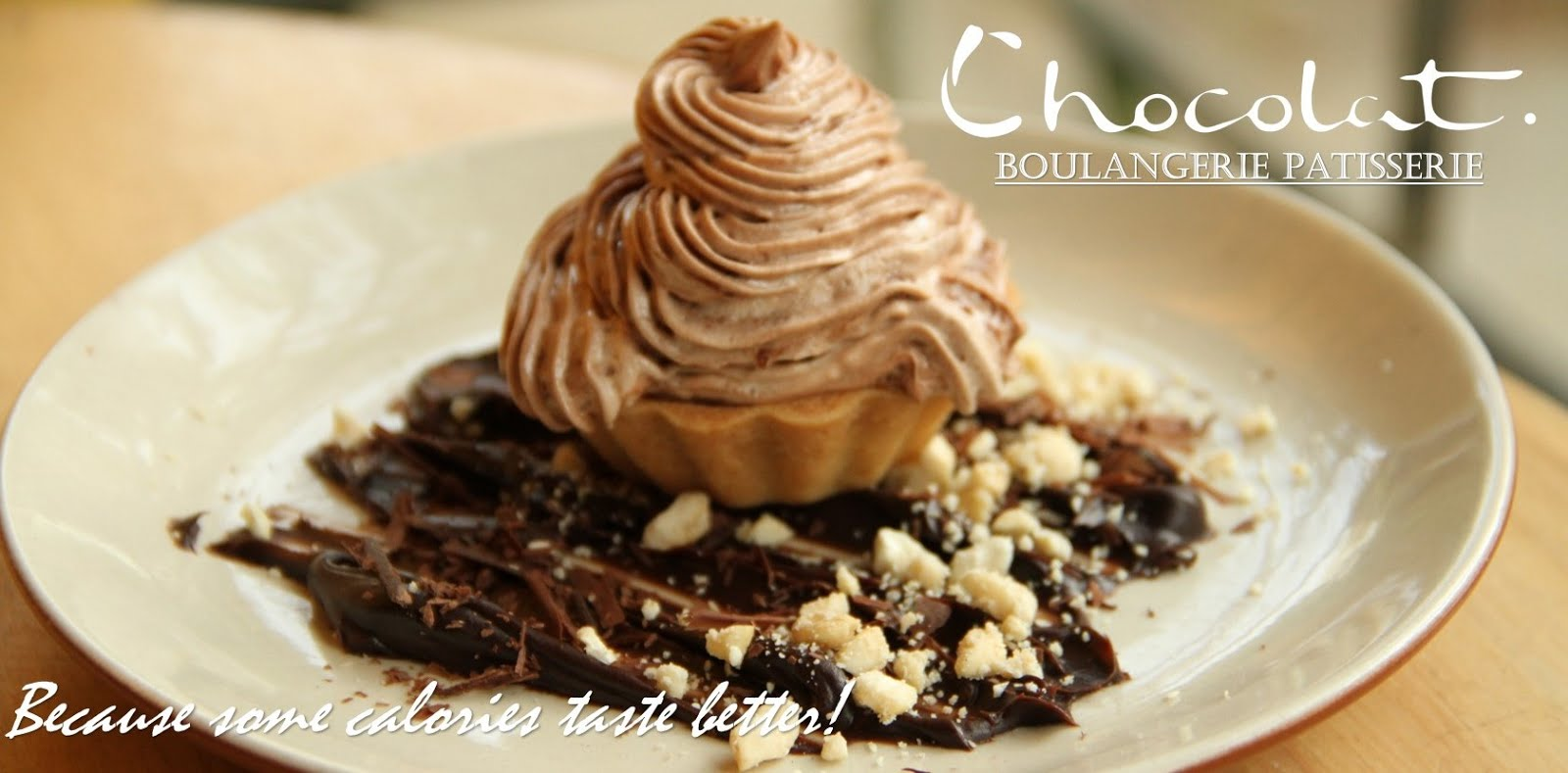 Chocolat Boulangerie Patisserie