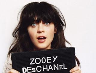 Threesome: Zooey Deschanel (III)