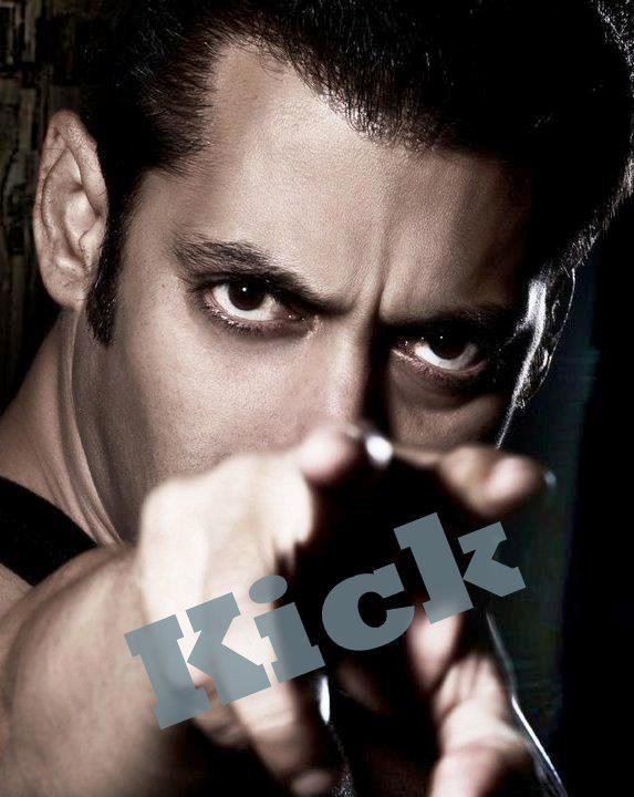 Salman Khan Hd Wallpaper Salman Khans Kick 2012 Film Posters