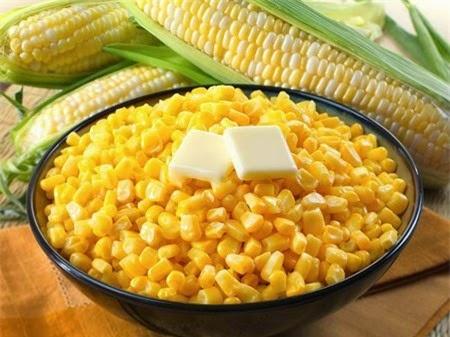 9 loại thực phẩm có lượng calo thấp tốt cho sức khỏe 1