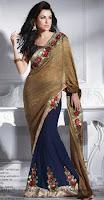 Sarees-saris