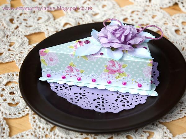 Fancy a cake? :) / Masz ochotę na ciasto? :)