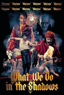 What We Do in the Shadows 2014 film