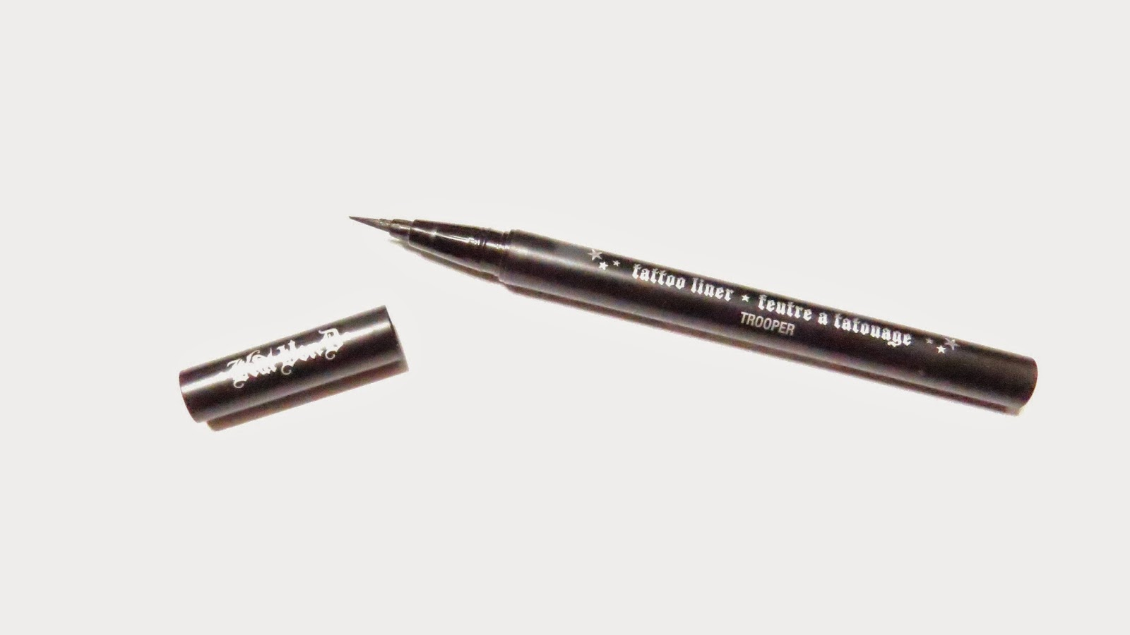 Kat Von D Tattoo Liner Brush Tip