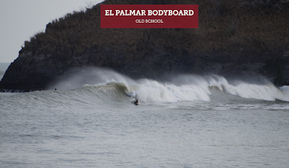 EL PALMAR BODYBOARD