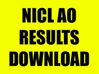 nicl-ao-results