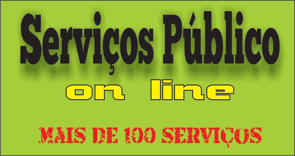 Serviços Público