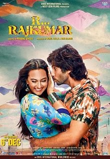 R... Rajkumar (2013) Hindi Movie Watch Online