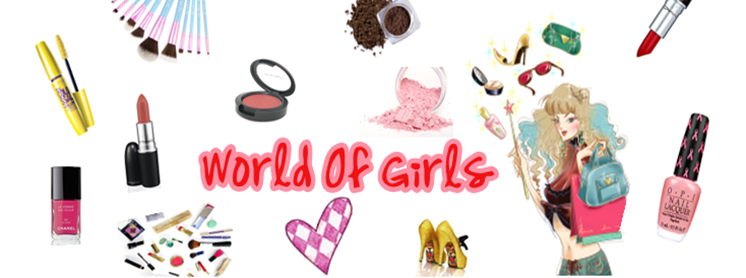 World Of Girls