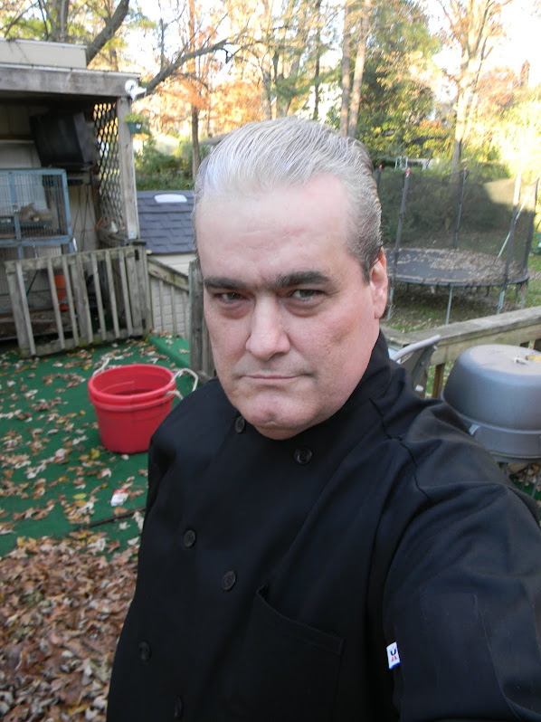 CHEF JULIO RODRIGUEZ