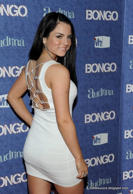 "Joanna JoJo – ""Audrina"" Reality Show Launch"
