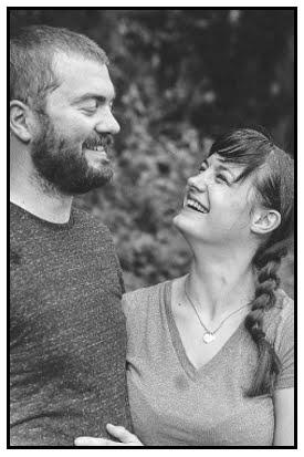 Mr & Mrs Traxel
