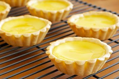 Resep Kue Pie Susu Keju Yang Renyah Enak Sederhana