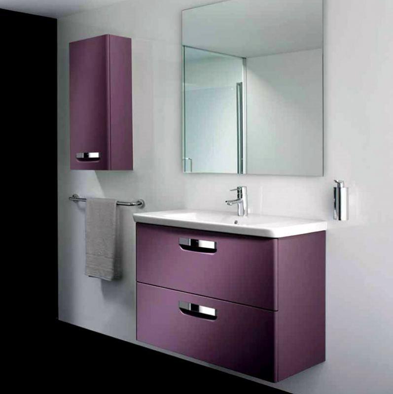 Aqualys burdin bossert prolians besancon collection c ramique et mobilier sa - Meuble salle de bain neo ...