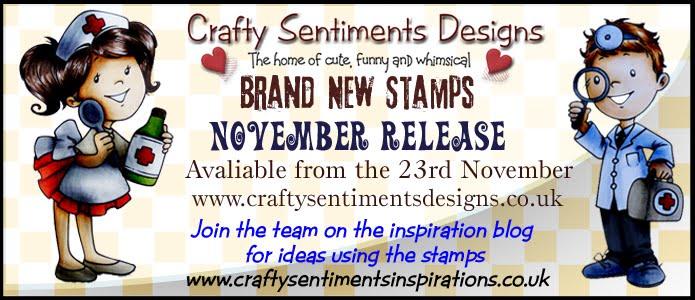 November New Release!!
