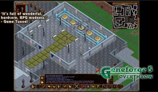 Geneforge Download PC