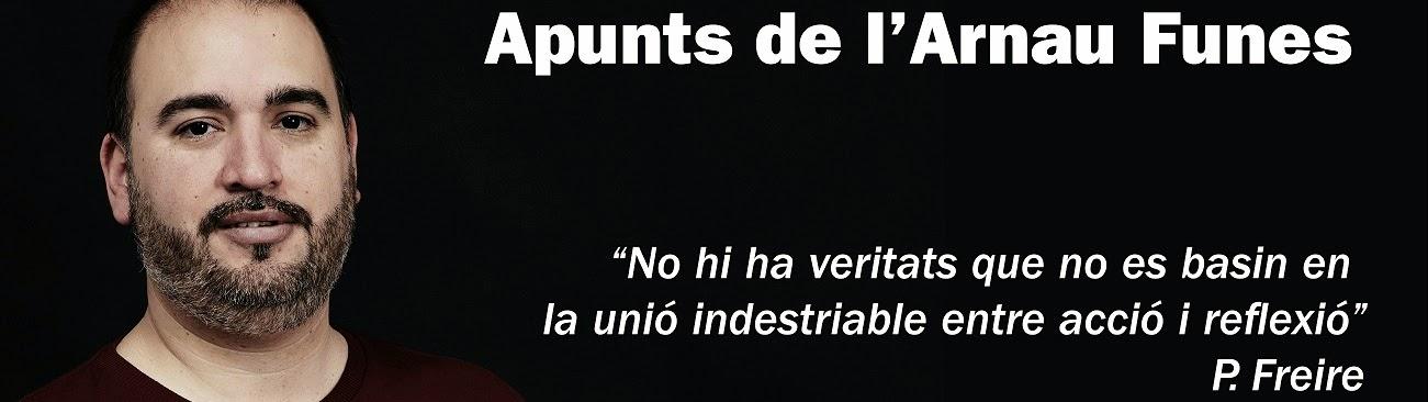 Apunts de l'Arnau Funes