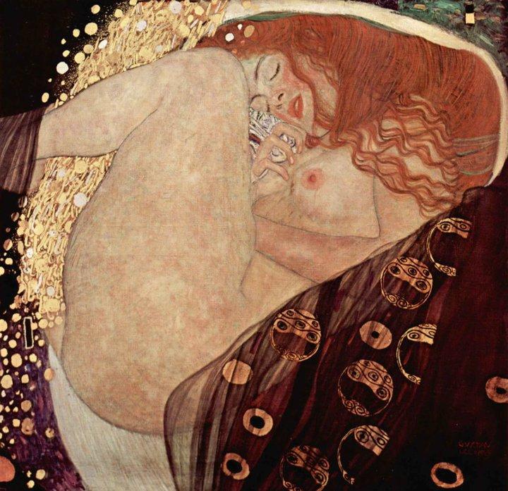 Symbolism in Art Nouveau Art Nouveau Painter