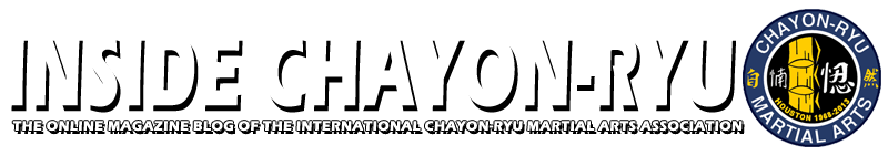 Inside Chayon-Ryu