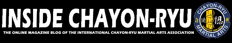 Inside Chayon-Ryu