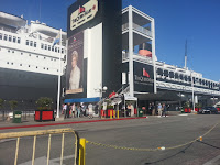 Queen Mary in Long Beach California