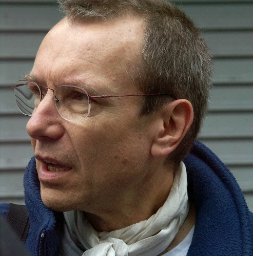 Alain Rustenholz