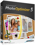 Ashampoo Photo Optimizer 5 v5.0.2 Full With Patch