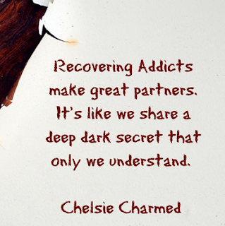 Quote: Dating a Recovering Addict