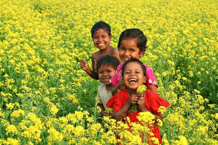 Dia 20 de março foi o Dia Mundial da Felicidade