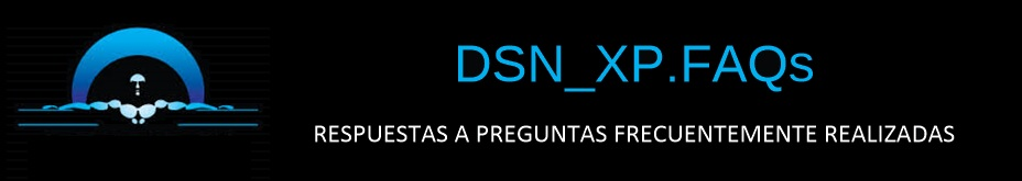 DSN_XP.FAQs