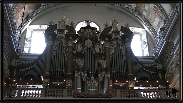 Orgue Dom Saint-Rupert