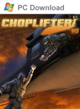 Choplifter HD-SKIDROW