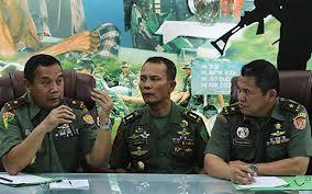 komandan kopasus indonesia bangkit