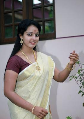 Malayalam actress Malavika Menon Sexy Hot Images