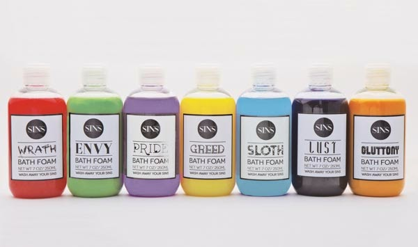 25 Soap Packaging Labels to Inspire Your Creative Eye - Jayce-o-Yesta