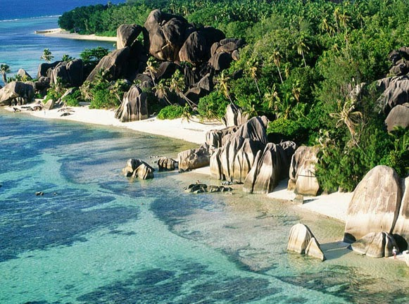 All Inclusive Vacations | Anse Source d'Argent