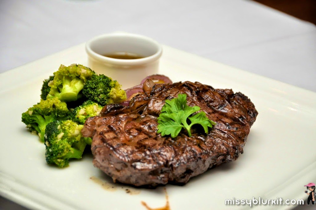 www.offpeak.my, Pampas Reserve Grill & Bar, steak, coffee, Foodie Trail, crab cake