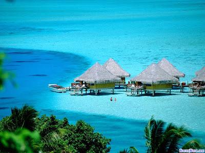 Foto+Pemandangan+Pantai+Terindah+di+Dunia+2013 Foto Pemandangan Pantai Terindah di Dunia 2013