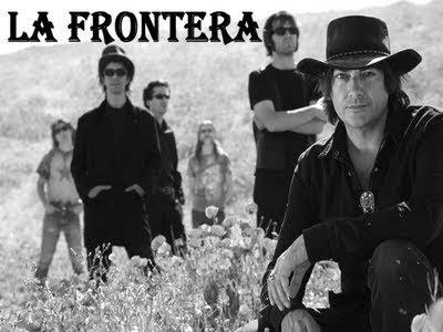 La Frontera. Imagen promocional