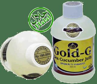 Cara Pesan Obat Gold-G