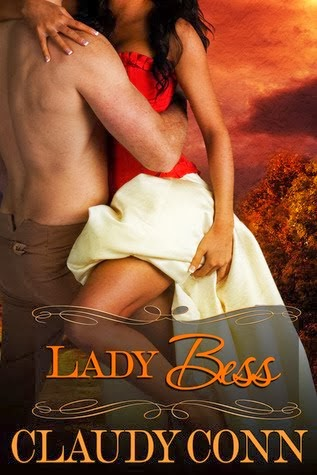 Lady Bess by Claudy Conn (HR)