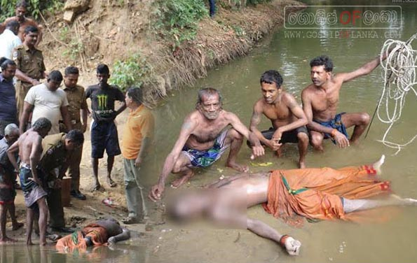 Crocodile attacks and kills youth in Manik River